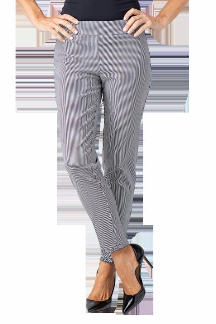 Ruffle Detailed Pant