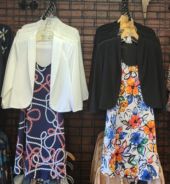 Sleeveless Fashionable Tank Dress