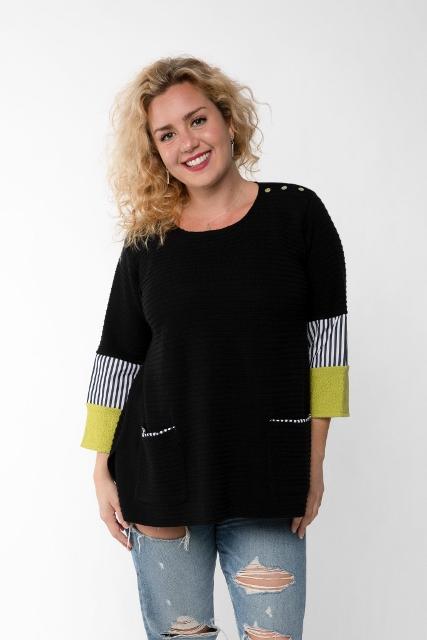 Margaret Winters Sweater