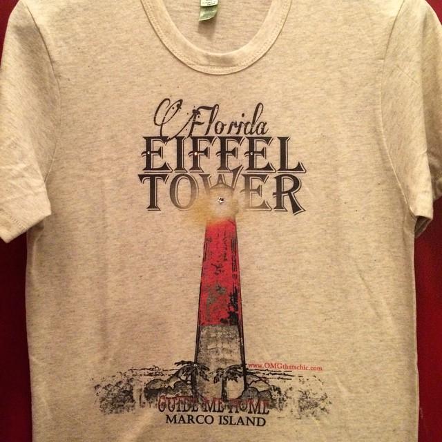Florida Eiffel Tower