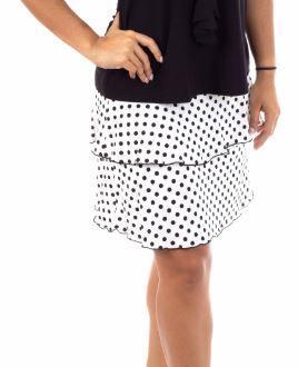 Ruffle Skort, Short, Skirt