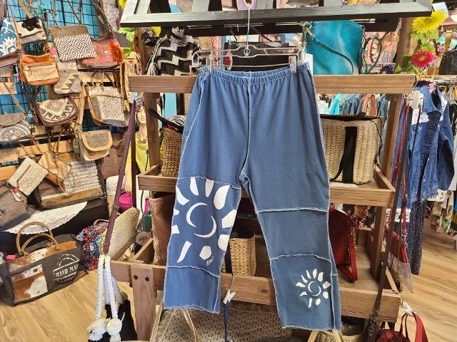 Artist Sun Beach Pants
