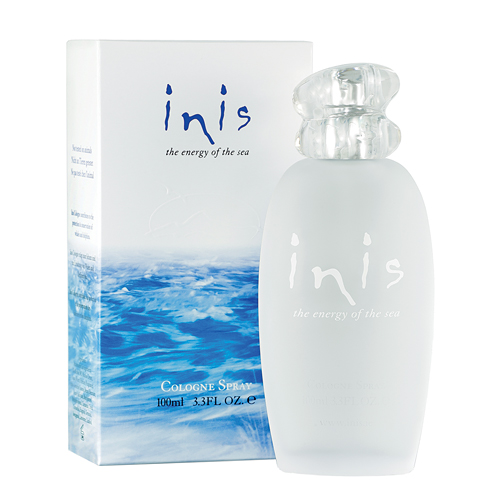 Inis The Energy of the Sea Cologne Spray 1.7 fl oz