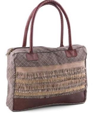 Sandstone Handbag