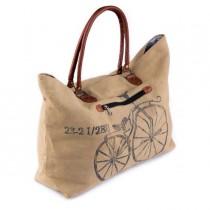 Streeter Canvas Shoulder Bag