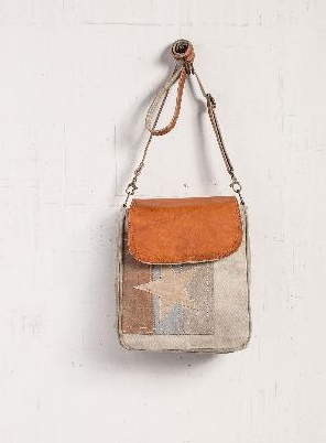 Lola Crossbody Shoulder Bag