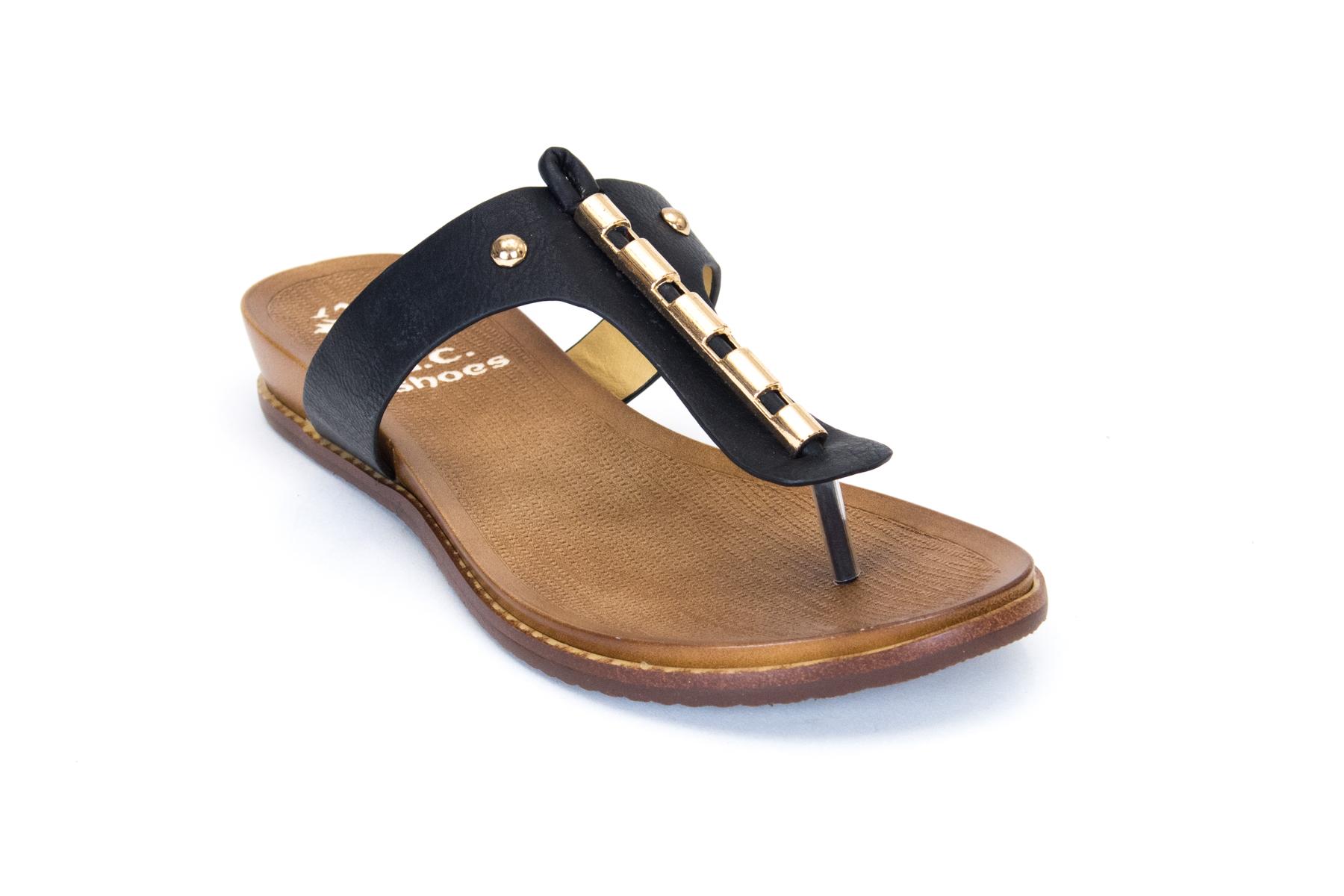 Thong Slide on Sandal