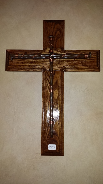 Beautiful Wood Crosses