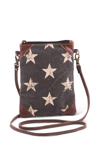 Freedom Stars Crossbody Bag